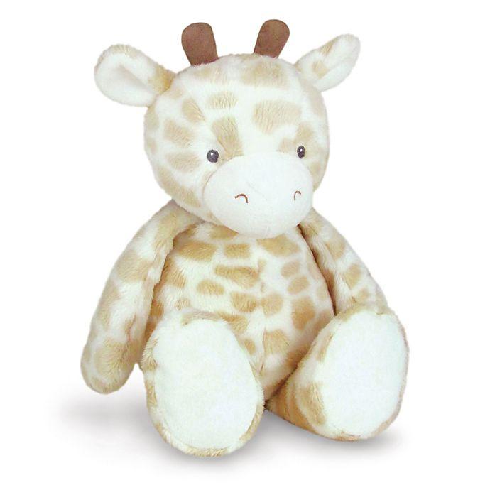 Alternate image 1 for carter's® Large Giraffe Plush Toy