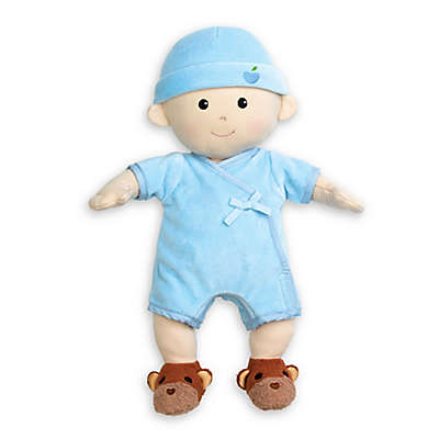 Apple Park Baby Boy Doll