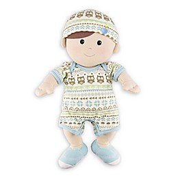 Apple Park Toddler Boy Doll