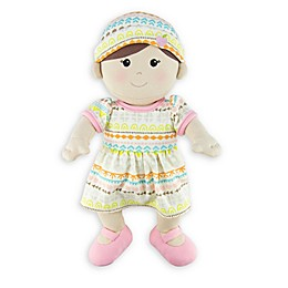 Apple Park Toddler Girl Doll