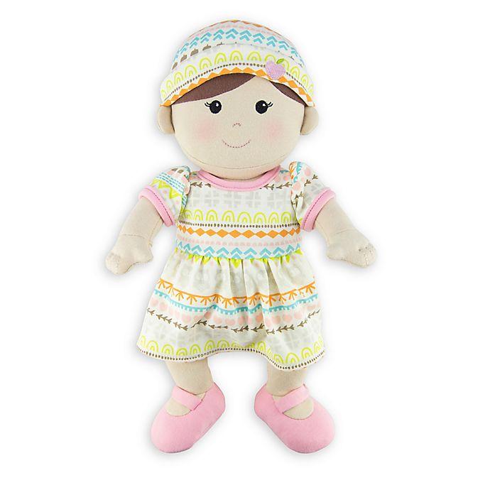 Alternate image 1 for Apple Park Toddler Girl Doll