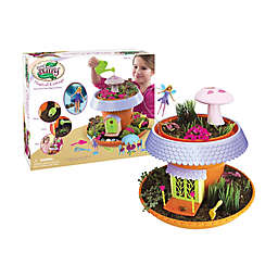 PlayMonster My Fairy Garden® Freya's Magical Cottage