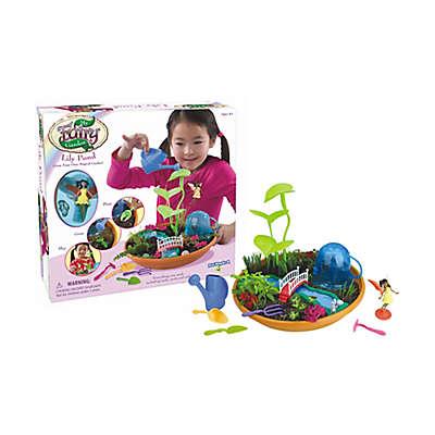 PlayMonster My Fairy Garden® Calla's Lily Pond