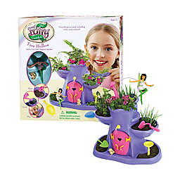 PlayMonster My Fairy Garden® Willow's Tree Hollow