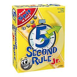 PlayMonster 5 Second Rule® Jr.
