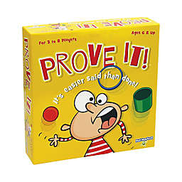 PlayMonster Prove It!™