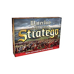 PlayMonster Stratego® Waterloo