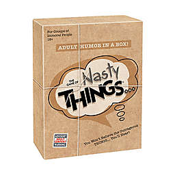 PlayMonster Nasty Things Game