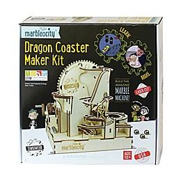 PlayMonster Marbleocity® Dragon Coaster Kit