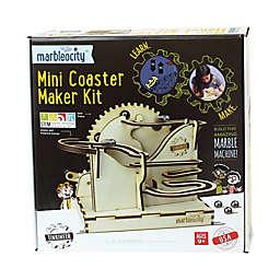 PlayMonster Marbleocity® Mini Coaster Kit
