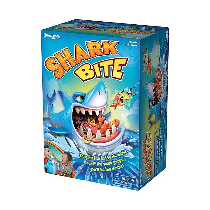 Alternate image 1 for Pressman® Shark Bite