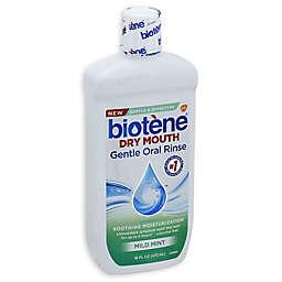 Biotene® 16 oz. Plaque Biofilm Loosening Formula Oral Rinse