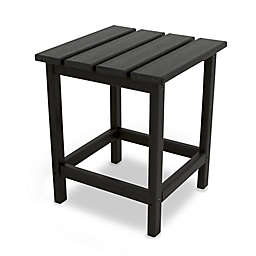POLYWOOD® Long Island 18-Inch Side Table