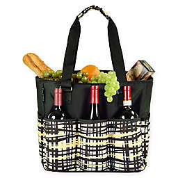 Picnic at Ascot Extra Large Multi-Pocket Cooler Travel Bag