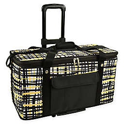 Picnic At Ascot 36 -Quart Trunk Cooler with Wheels