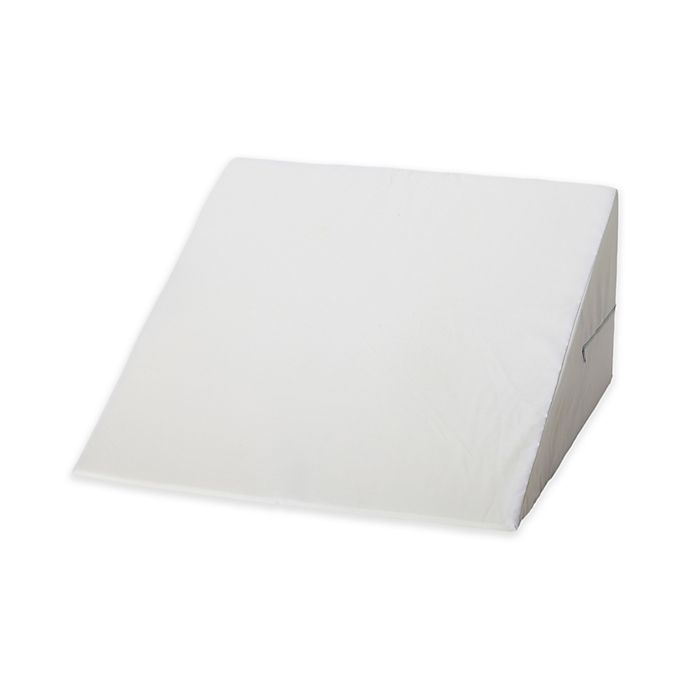 Alternate image 1 for 12-Inch x 24-Inch Foam Bed Wedge