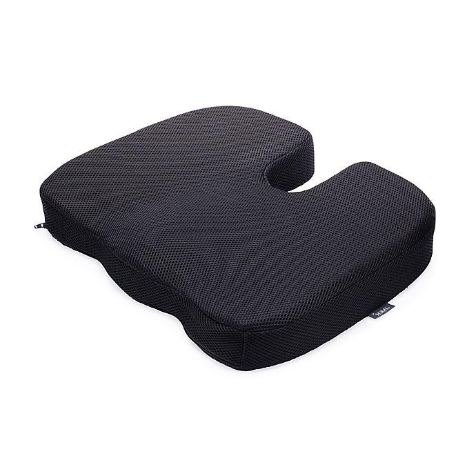 Alternate image 1 for DMI Molded Foam Coccyx Cushion