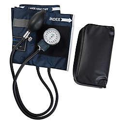 Mabis Caliber Size L Aneroid Sphygmomanometer