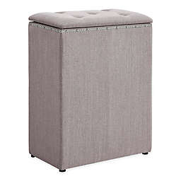 2 Compartment Hamper Bed Bath Amp Beyond