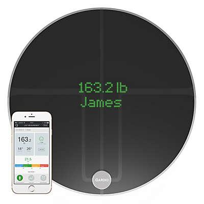 Qardio QardioBase 2 Smart Scale Body Analyzer