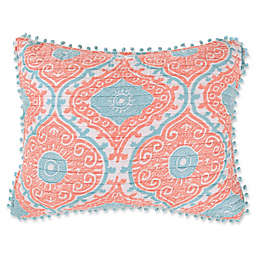 Levtex Home Flamingo Bay Pillow Sham