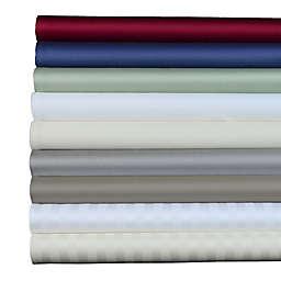 Brielle 400-Thread-Count Sateen Sheet Set
