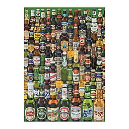 Educa Beers 1000-Piece Jigsaw Puzzle