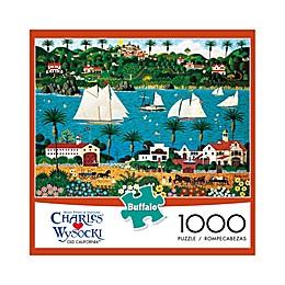 Buffalo Games™ 1000-Piece Charles Wysocki Old California Puzzle