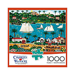 Buffalo Games™ 1000-Piece Charles Wysocki Old California Puzzle