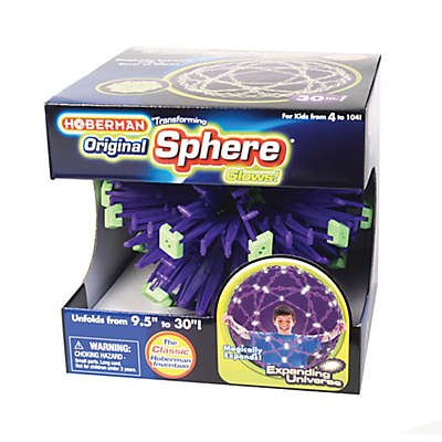 Hoberman® Original Glow Sphere