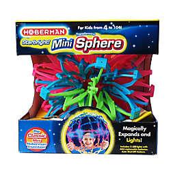 Hoberman® Starbright Transforming Mini Sphere