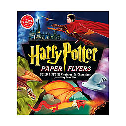 Klutz® Harry Potter Paper Flyers