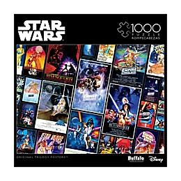 Buffalo Games™ 1000-Piece Star Wars™ Original Trilogy Puzzle