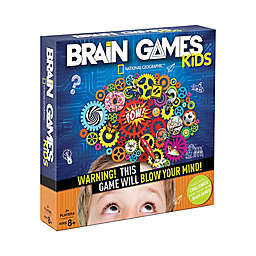 Buffalo Games™ Brain Games for Kids