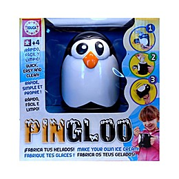 Educa Pingloo Ice Cream Maker