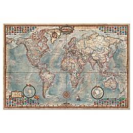 Educa The World 4000-Piece Jigsaw Puzzle