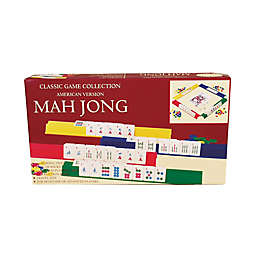 John N. Hansen Co. Mahjong Game Set