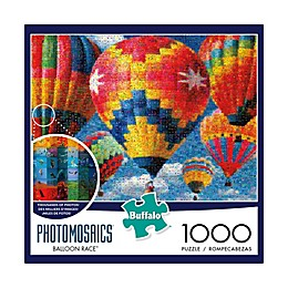 Buffalo Games™ 1000-Piece Photomosaics Balloon Race Jigsaw Puzzle