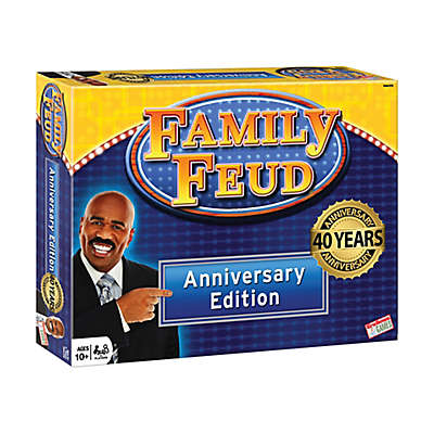 Endless Games Family Feud 40th Anniversary Edition