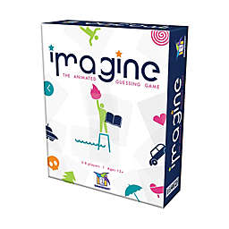 Gamewright® Imagine Guessing Game