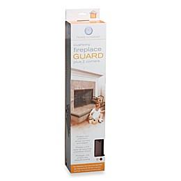 Prince Lionheart® Cushiony Fireplace Guard™