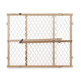 North States Diamond Mesh Safety Gate