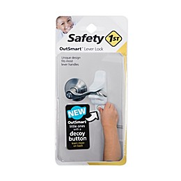 Safety 1st® Outsmart Lever Lock