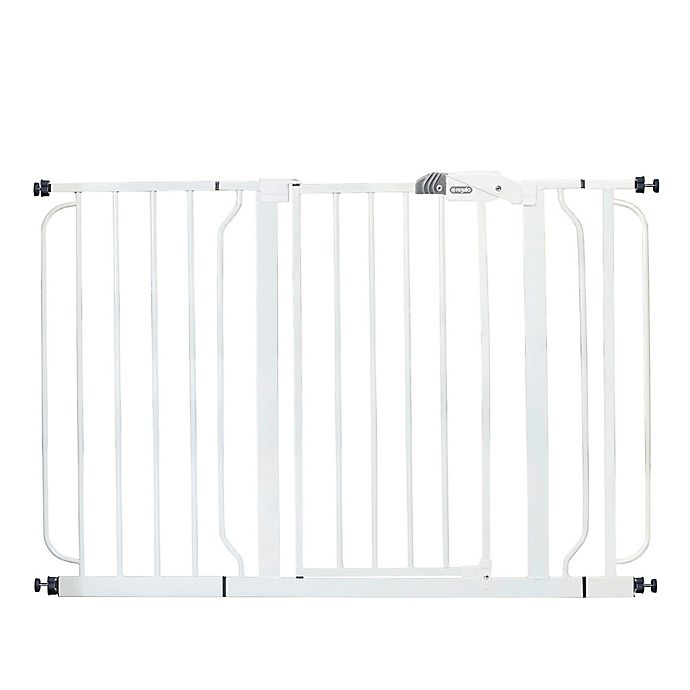 Alternate image 1 for Regalo® Extra-Wide Safety Gate