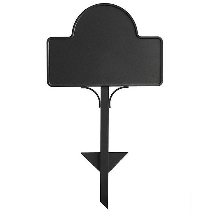 Alternate image 1 for Interchangeable Magnetic Garden Stake