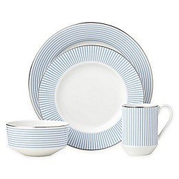 kate spade new york Laurel Street™ Dinnerware Collection