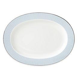 kate spade new york Laurel Street™ 16-Inch Oval Platter