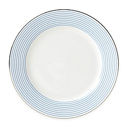 kate spade new york Laurel Street™ Dinner Plate