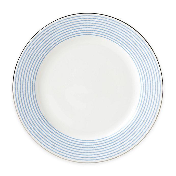 Alternate image 1 for kate spade new york Laurel Street™ Dinner Plate