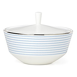 kate spade new york Laurel Street™ Covered Sugar Bowl